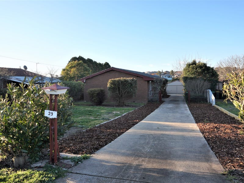 23 William Street, Goulburn, NSW 2580
