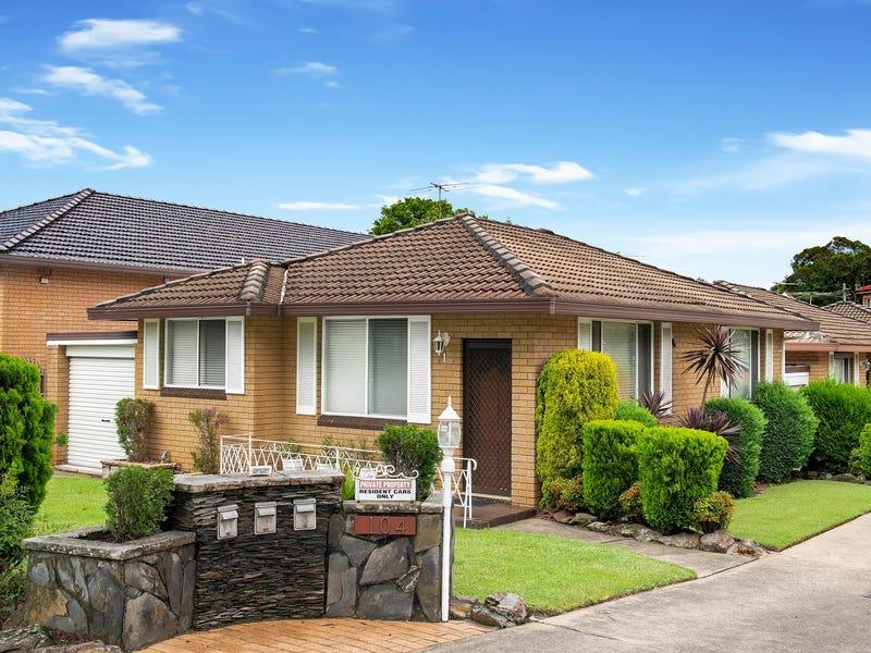 1/104 Herbert Street, Rockdale, NSW 2216
