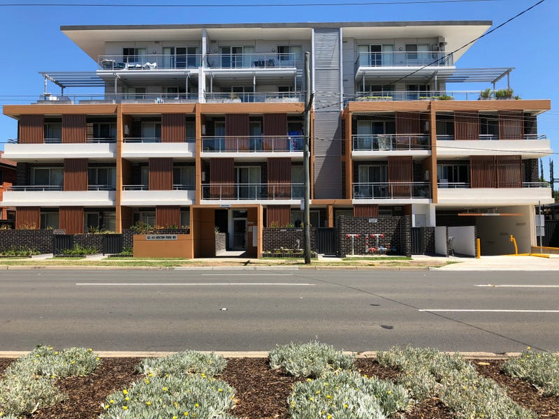 16/42-44 Hoxton Park Road, Liverpool, NSW 2170