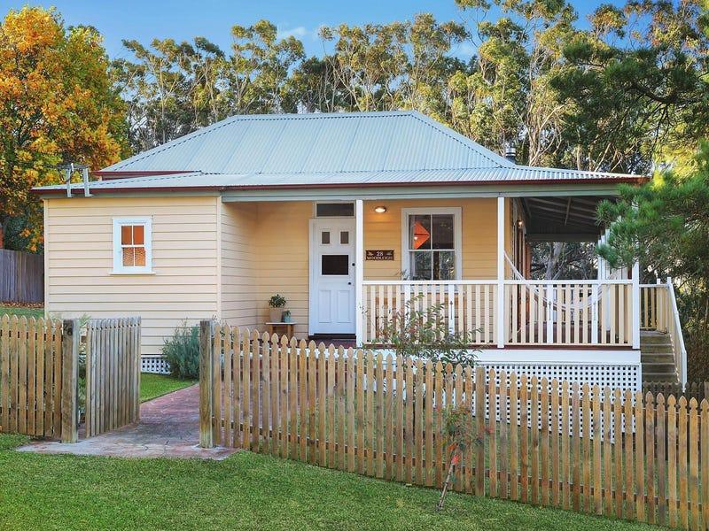 28 Westbourne Avenue, Wentworth Falls, NSW 2782