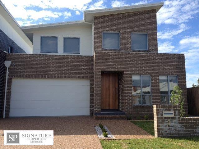 4 Costigan Court, Mudgee, NSW 2850