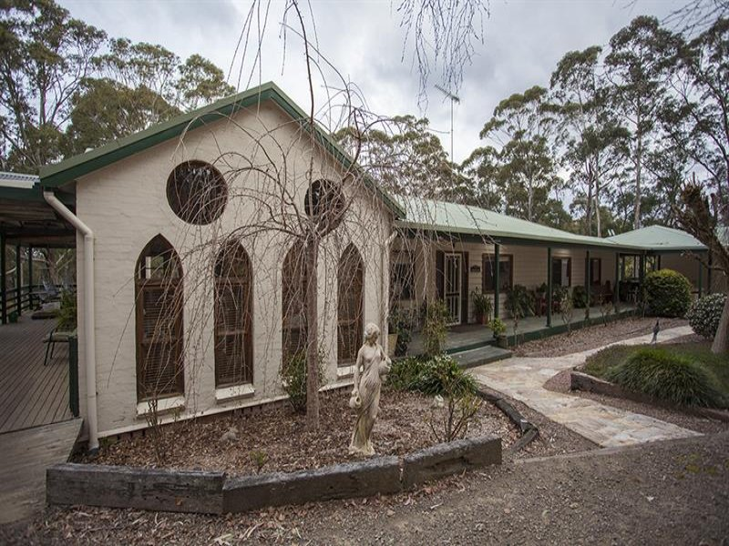 15 Grey Gums Lane, Bundanoon, NSW 2578