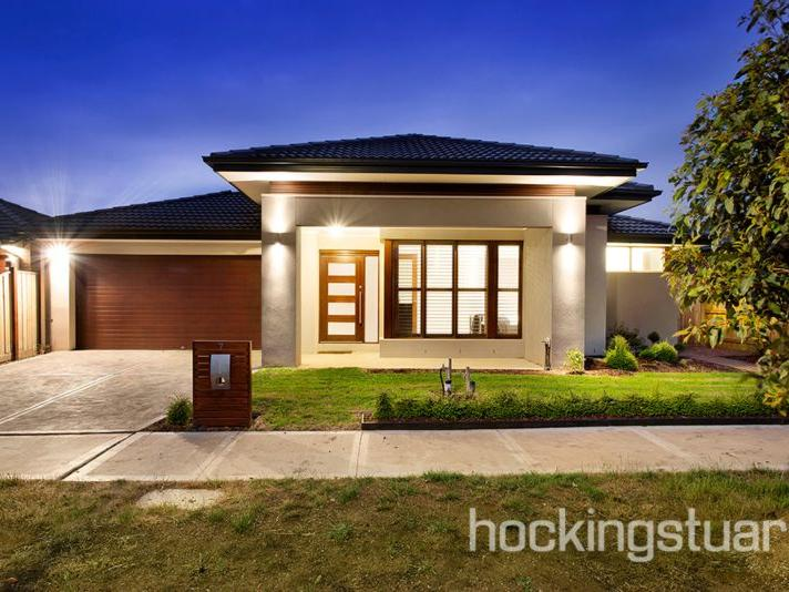 7 Carron Close, Eynesbury, Vic 3338