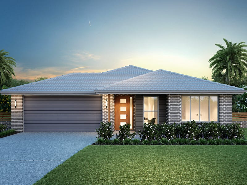 Lot 203 Woodlands Estate, Andergrove, Qld 4740