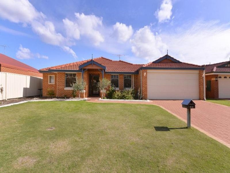 53 Brightlands Circuit, Carramar, WA 6031