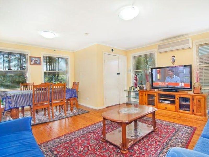 23 Berry Street, Prairiewood, NSW 2176