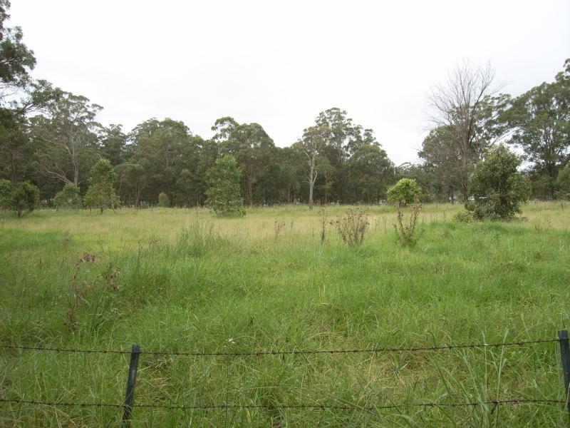Lot 234, Acacia Avenue, Legume, NSW 2476