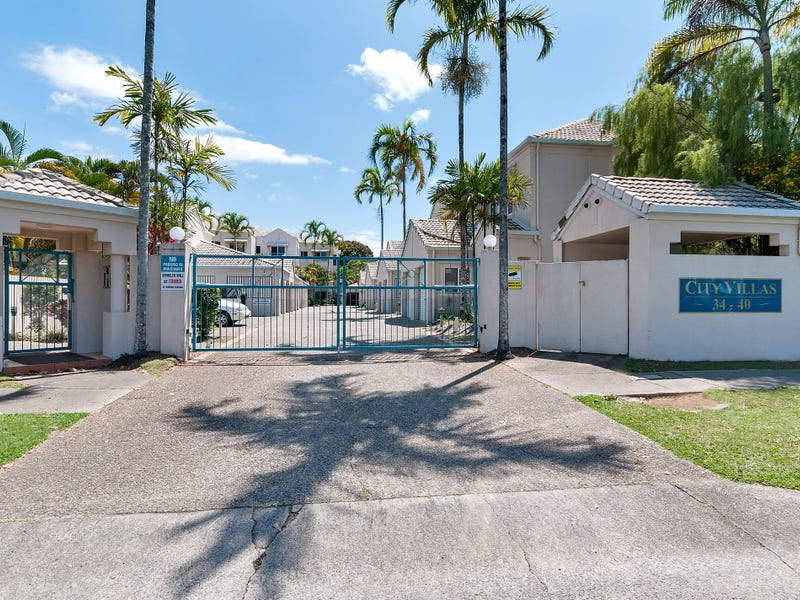 24/34-40 Lily Street, Cairns North, Qld 4870