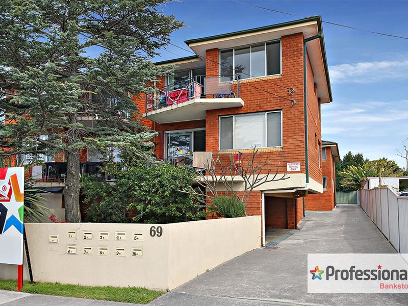 6/69 Dudley Street, Punchbowl, NSW 2196