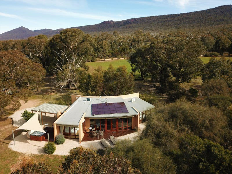 LOT 4/51 Birdswing Road, Halls Gap, Vic 3381