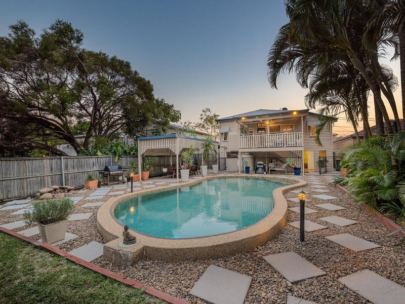 77 French Street, Coorparoo, Qld 4151