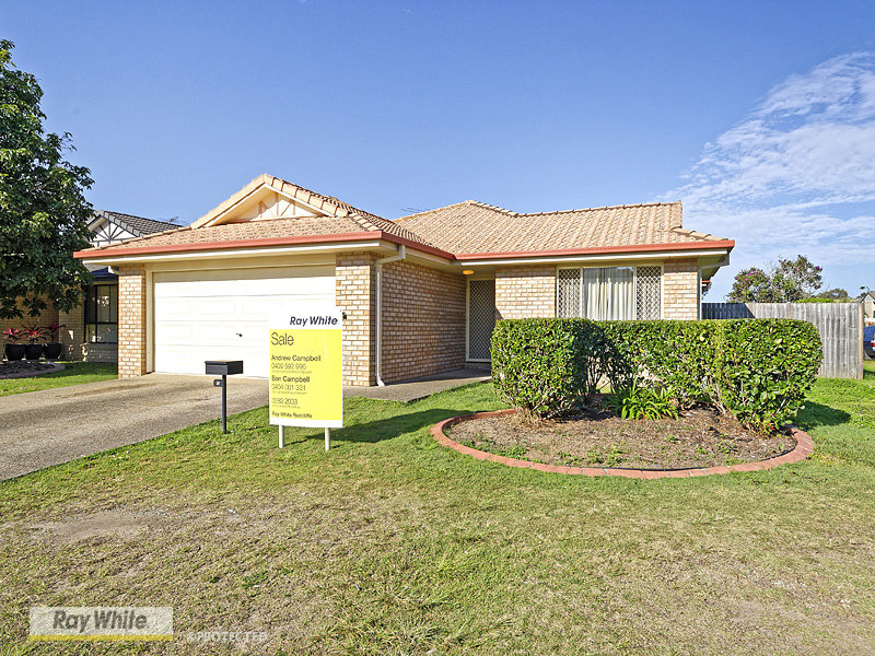 43 Fleet Drive, Kippa-Ring, Qld 4021