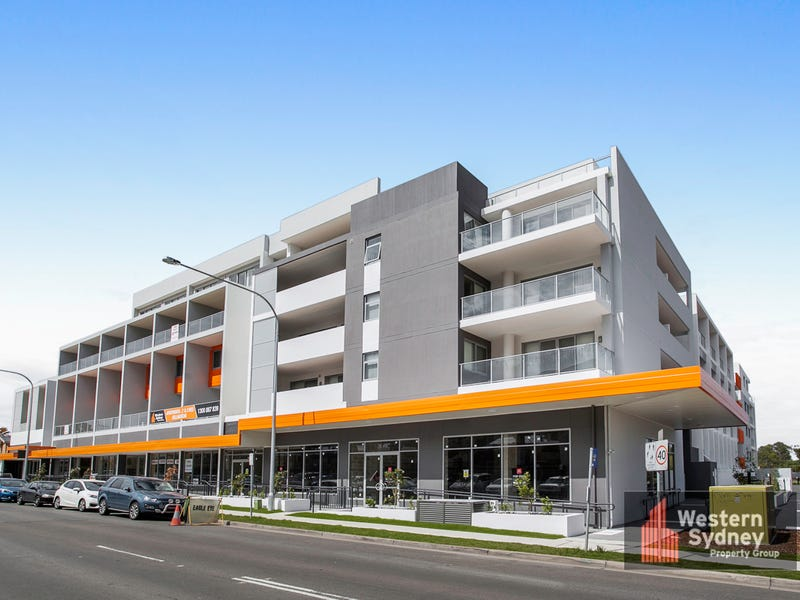 419/25 Railway Road, Quakers Hill, NSW 2763