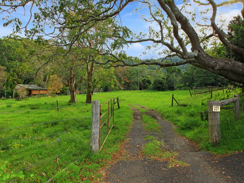 231 Curramore Road, Jamberoo, NSW 2533
