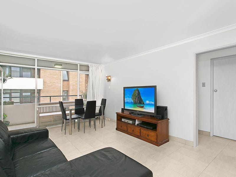 6D/40 Cope Street, Lane Cove, NSW 2066