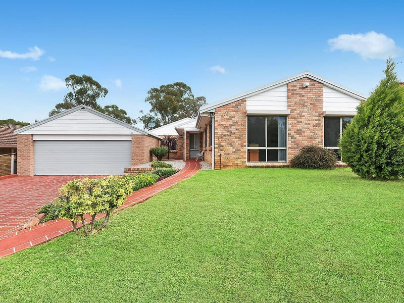 5 Burgundy Road, Mudgee, NSW 2850