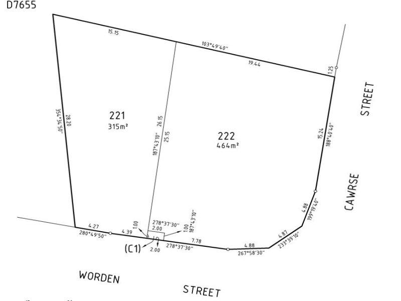 Lot 221 Worden Street, Davoren Park, SA 5113
