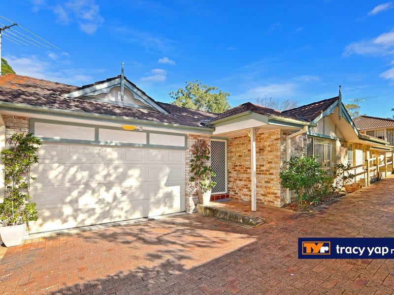 2/125 Cardinal Avenue, West Pennant Hills, NSW 2125