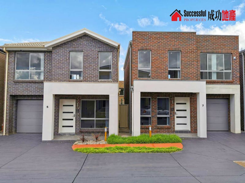 TH 57/47 Hynds Road, Box Hill, NSW 2765