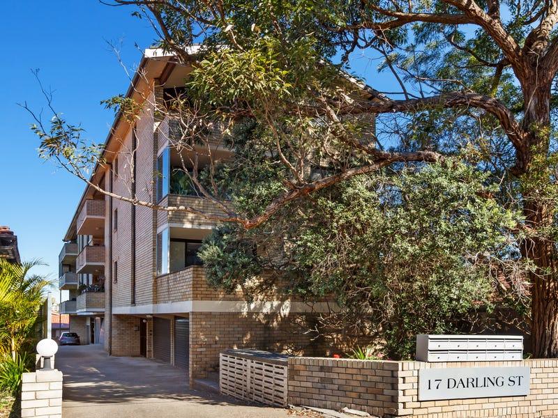 5/17 Darling Street, Bronte, NSW 2024