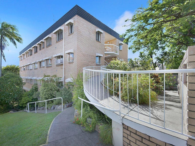 4/11 Llewellyn Street, New Farm, Qld 4005