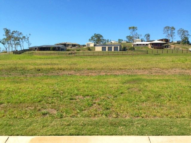 Lot 4 Hitching Rail Road, Tanby, Qld 4703