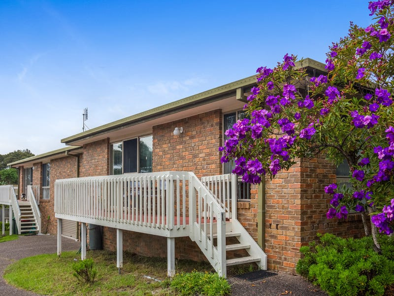 1 & 2/222 Pacific Way, Tura Beach, NSW 2548