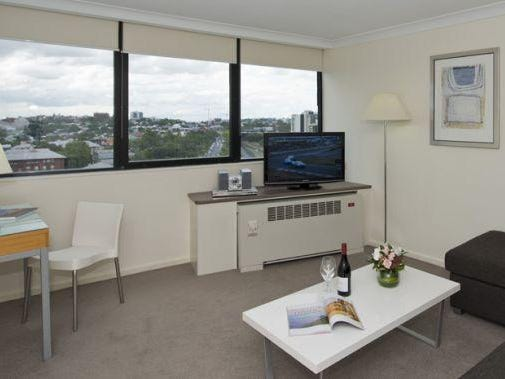 null, Brisbane City