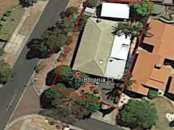 1 Boronia Court, Carrum Downs, Vic 3201