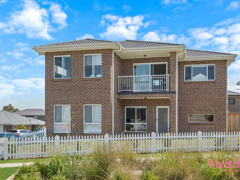 1 & 1A Garigal Road, North Kellyville, NSW 2155