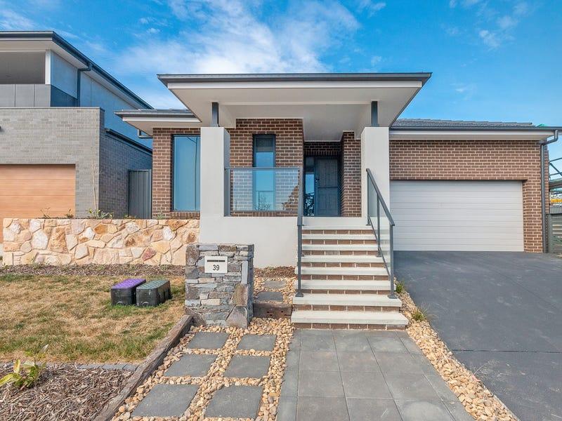 39 Montgomery Avenue, Googong, NSW 2620