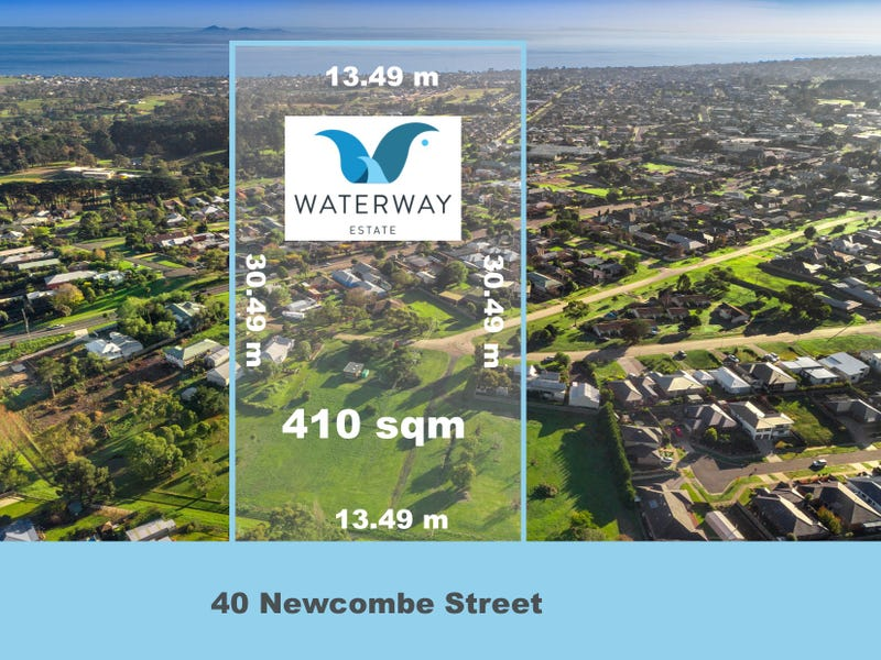 40 Newcombe Street, Drysdale, Vic 3222