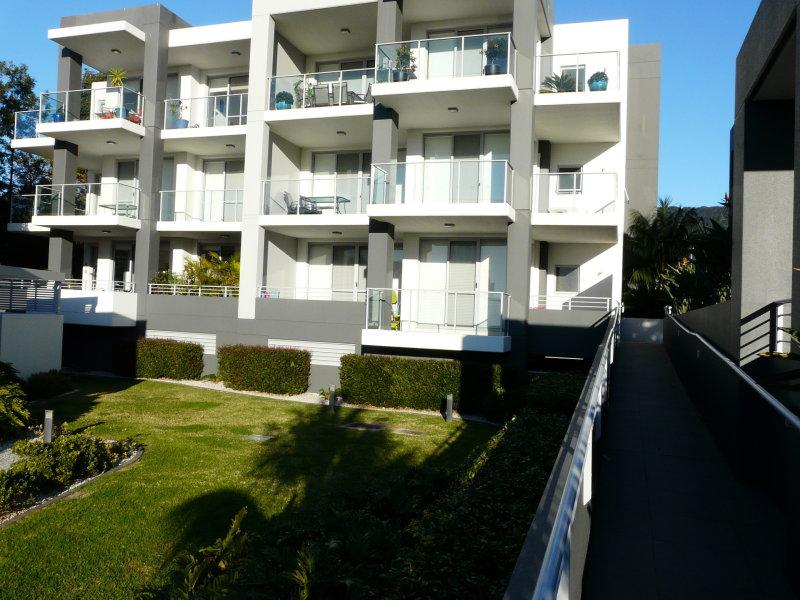 35/40 McCAULEY STREET, Thirroul, NSW 2515