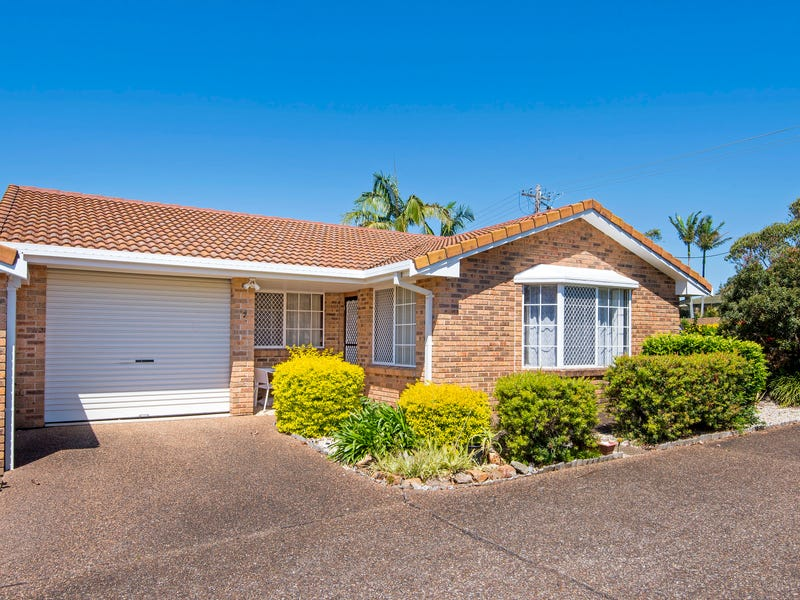 7/5-7 Ackroyd Street, Port Macquarie, NSW 2444