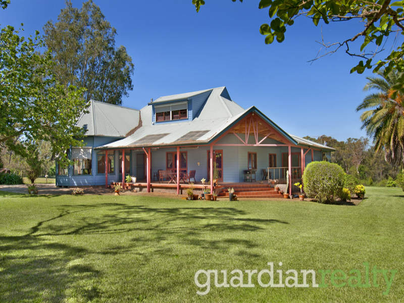 Address available on request, Galston, NSW 2159