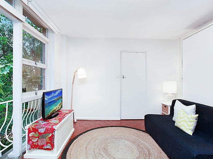 4/10a Cooper Street, Paddington, NSW 2021