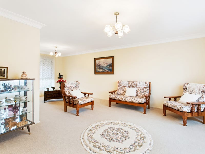 19 Carnation Court, Middle Ridge, Qld 4350