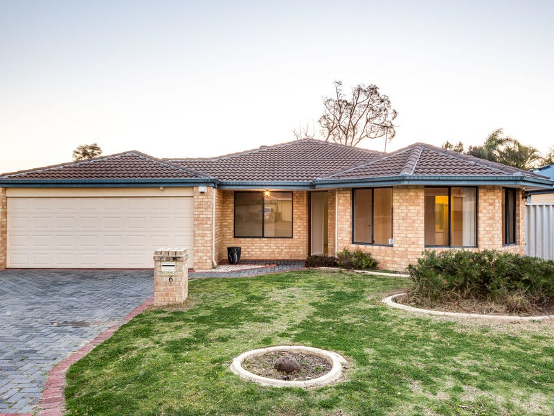 66 Palmerston Crescent, Tapping, WA 6065