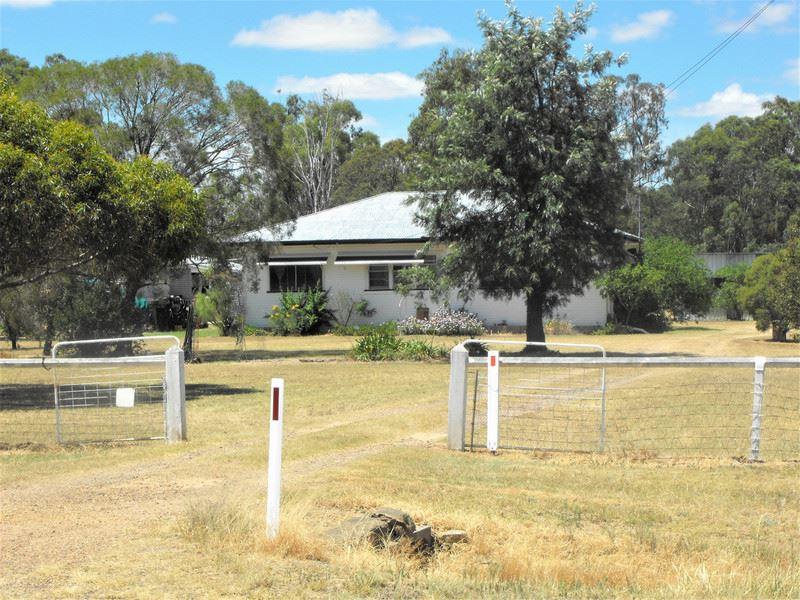 Lots 4,5,6 & 7 Toowoomba -Karara Road, Leyburn, Qld 4365