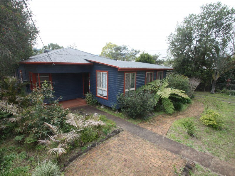 14 Thorburn Street, Nimbin, NSW 2480