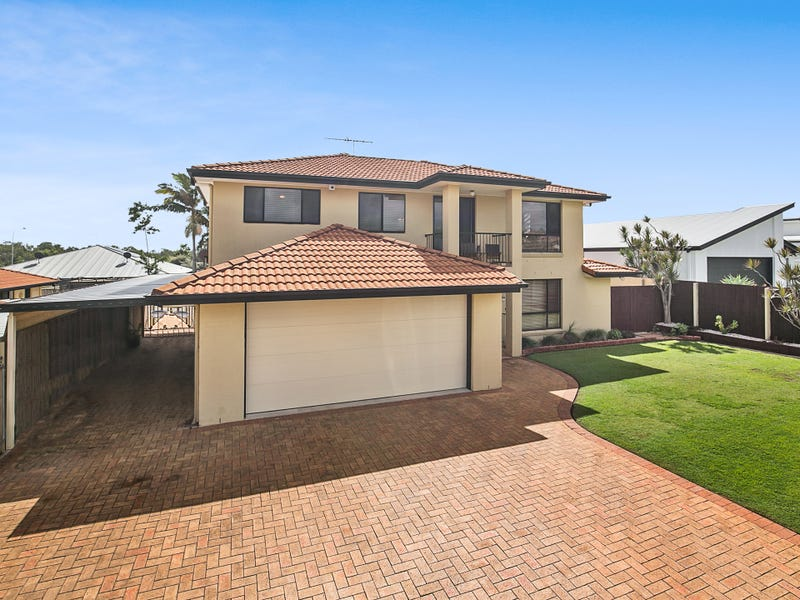 18 Hawkins Place, Thornlands, Qld 4164