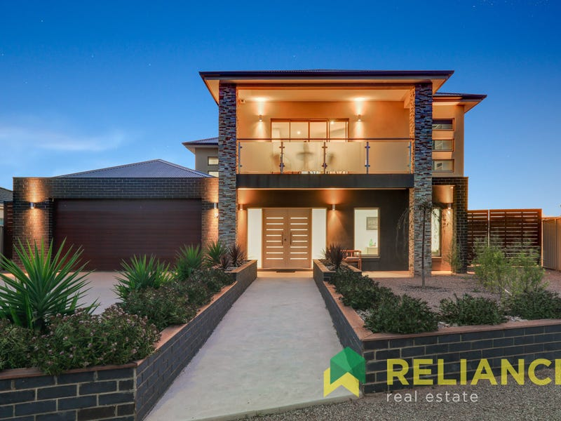 19 Pangbourne Avenue, Harkness, Vic 3337