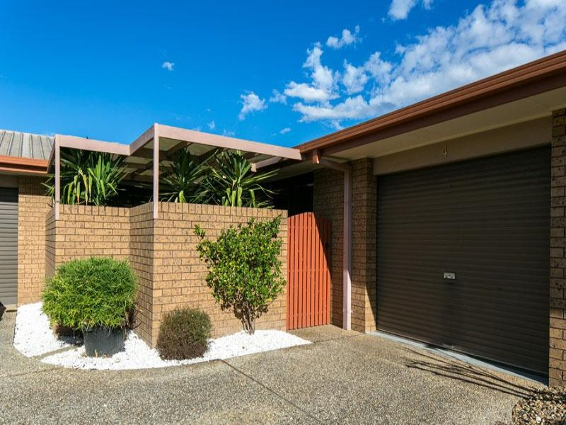 4/515 Butson Avenue, South Albury, NSW 2640