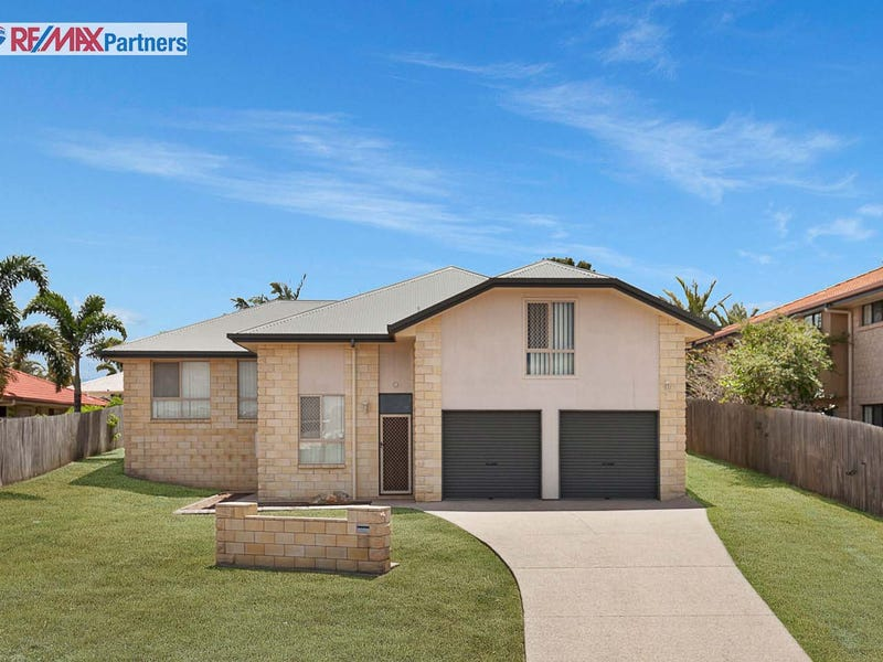 17 Arlington Ct, Kawungan, Qld 4655