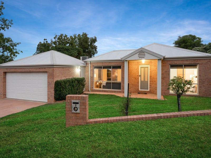 5 Stafford Road, West Albury, NSW 2640