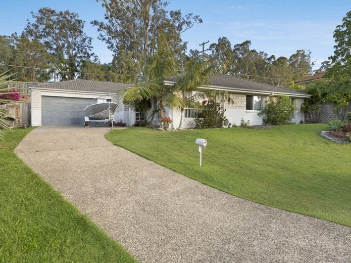 24 Tandanus Court, Oxenford, Qld 4210