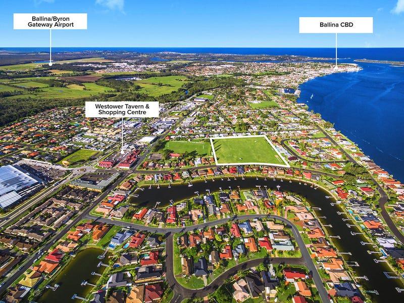 Lot 21 Quays Drive Land Release, Ballina, NSW 2478