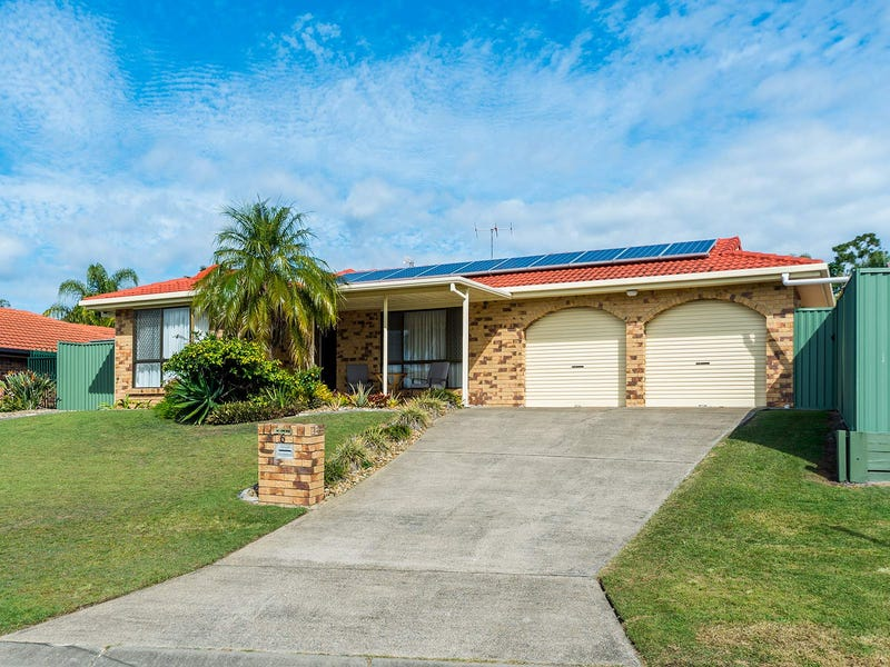 6 Tocumwal Court, Helensvale, Qld 4212