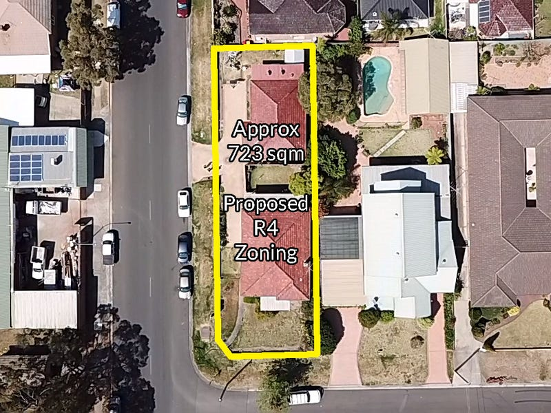 1 Francis Street, Fairfield, NSW 2165