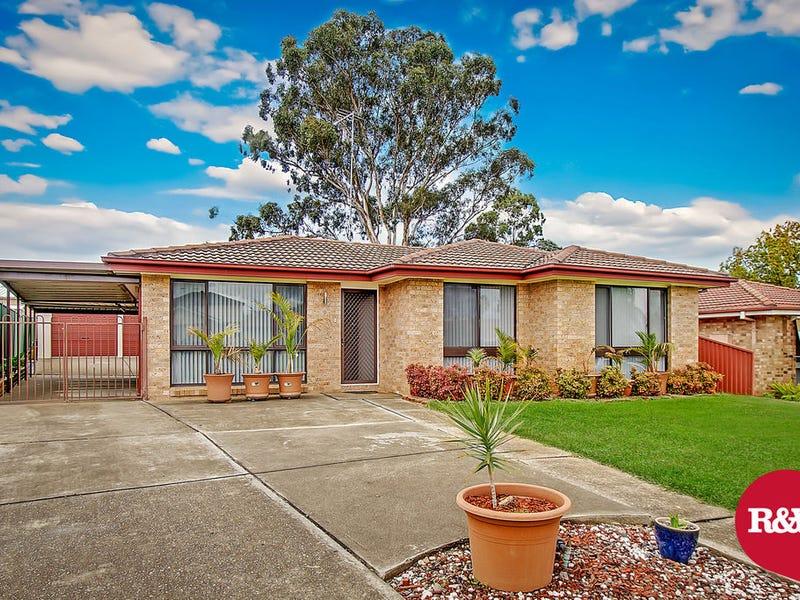 6 Sarah place, Minchinbury, NSW 2770